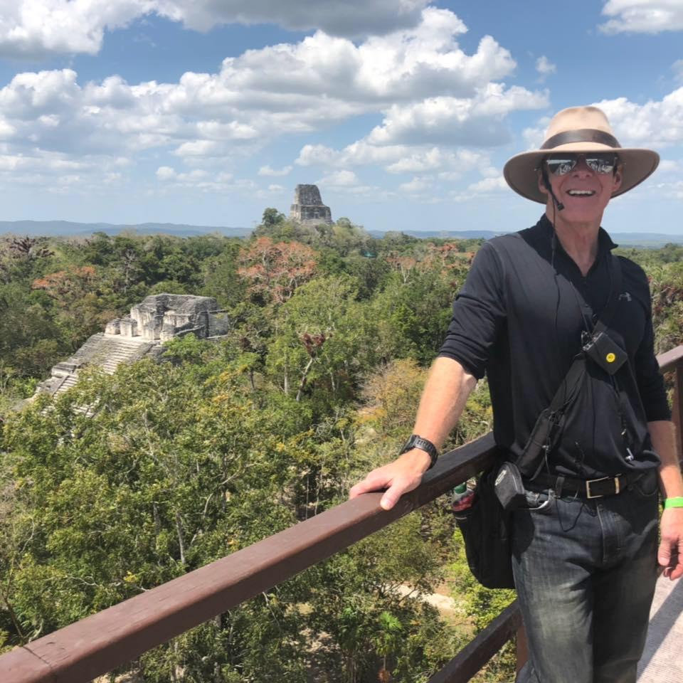 Glenn Rawson Mexico